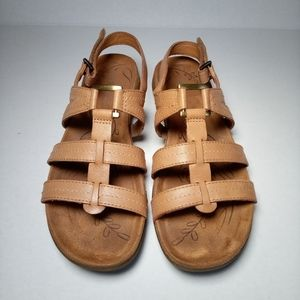 Shoes - Naturalizer N5 comfort sandals
